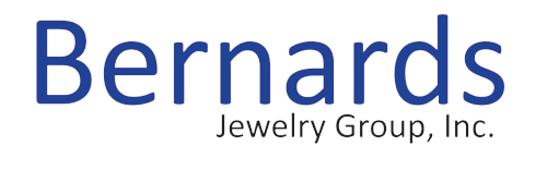 Bernard's Jewelry Group Inc. Logo